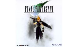 final fantasy vii pc cover