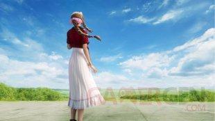 Final Fantasy VII Remake 25 11 2019 art 1