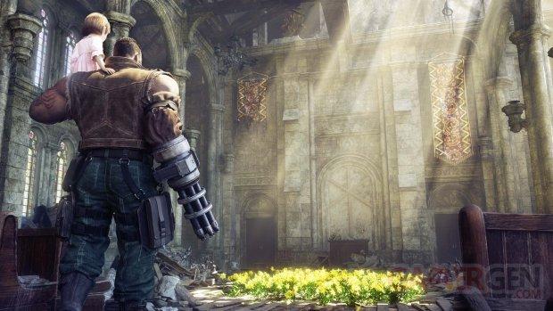 Final Fantasy VII Remake 25 11 2019 art 2