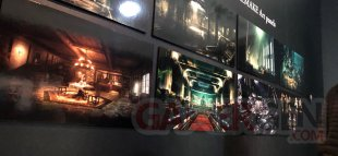 Final Fantasy VII Remake Artworks 30th Anniversary Exhibition (3)