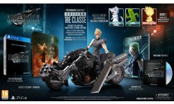 Final Fantasy VII Remake Editions collector deluxe images (2)