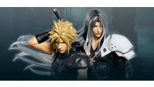 Final Fantasy VII Remake figurine Ichiban Kuji image