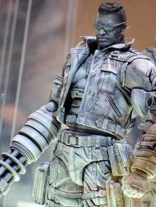 Final Fantasy VII Remake figurines (5)