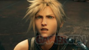 Final Fantasy VII Remake head 1