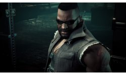 Final Fantasy VII Remake head 5
