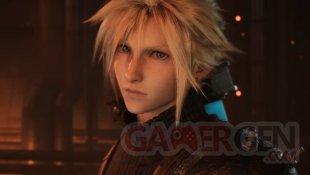 Final Fantasy VII Remake head 5