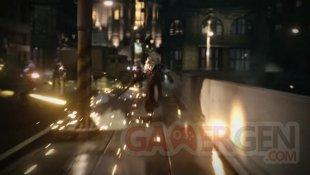 Final Fantasy VII Remake head 8
