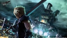 Final Fantasy VII Remake image 1
