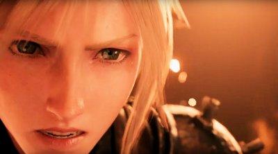 Final Fantasy VII Remake : enfin une nouvelle vidéo de gameplay, ça pète !