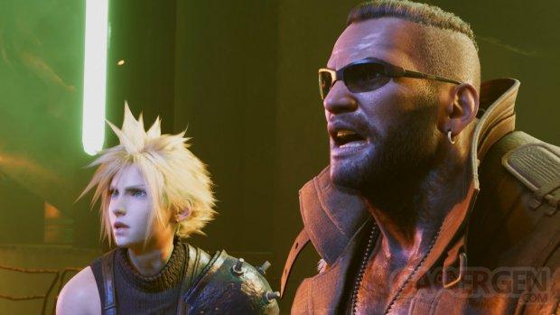 Final Fantasy VII Remake images (5)