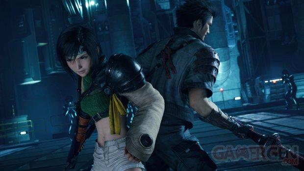 Final Fantasy VII Remake Intergrade 03 25 02 2021