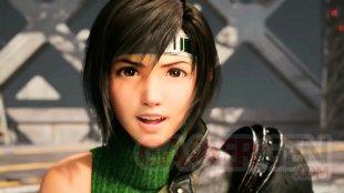 Final Fantasy VII Remake Intergrade DLC Yuffie preview image