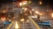 Final Fantasy VII Remake MAG screenshot 2