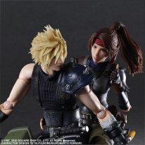 Final Fantasy VII Remake Play Arts Kay Cloud Jessie moto 01 10 06 2021
