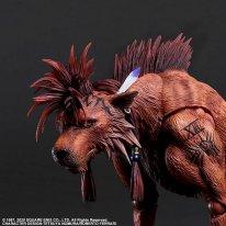 Final Fantasy VII Remake Play Arts Kay Red XIII 06 10 06 2021