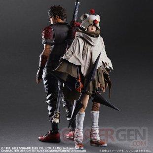 Final Fantasy VII Remake Play Arts Kay Yuffie 08 24 06 2021