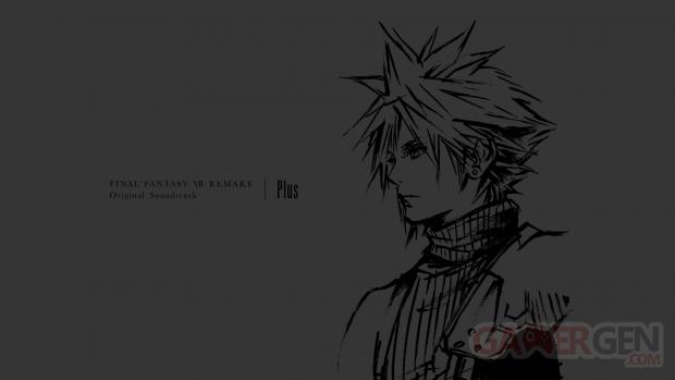 Final Fantasy VII Remake Plus 31 10 2020 artwork Tetsuya Nomura
