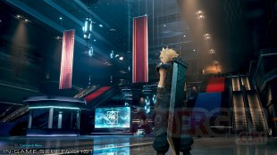 Final Fantasy VII Remake Tour Shinra 01