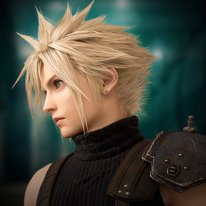 Final Fantasy VII Remake wallpapers avatars images (1)