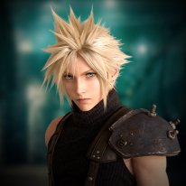 Final Fantasy VII Remake wallpapers avatars images (2)