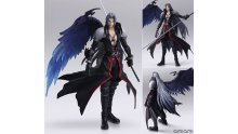 Final Fantasy VII - Sephiroth Another Form Ver BRING ARTS  Square Enix (1)