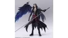 Final Fantasy VII - Sephiroth Another Form Ver BRING ARTS  Square Enix (3)