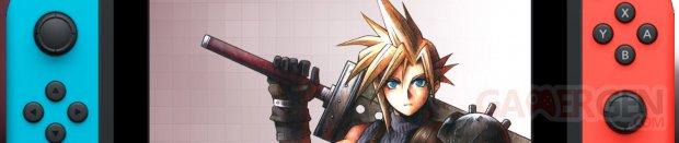 Final Fantasy VII Switch Test impressions verdict ban
