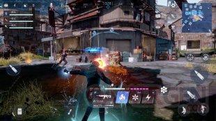 Final Fantasy VII The First Soldier 25 02 2021 screenshot 2