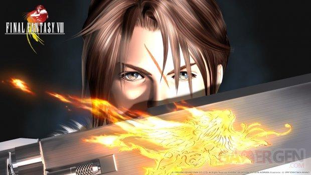 Final Fantasy VIII 09 06 2019