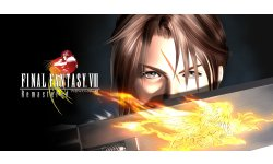 Final Fantasy VIII Remastered images test impressions jeu (1)