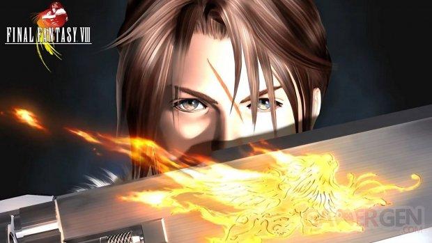 Final Fantasy VIII Remastered  images