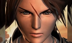 Final Fantasy VIII Remastered vignette 03 09 2019