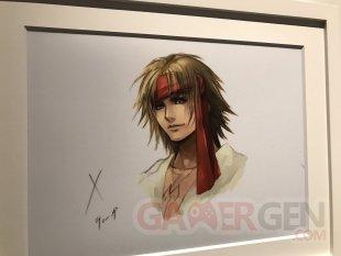 Final Fantasy X 2 20 01 2018 art expo bonus 1