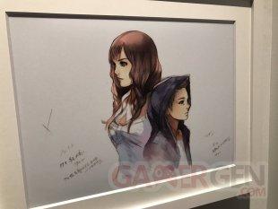 Final Fantasy X 2 20 01 2018 art expo bonus 3