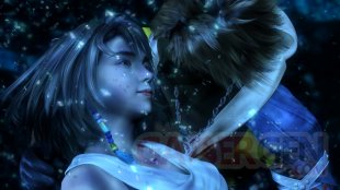 Final Fantasy X Best FF
