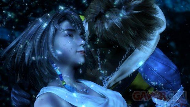 Final Fantasy X Best FF