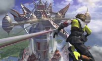 Final Fantasy X X 2 HD Remaster head