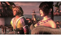 Final Fantasy X X 2 HD Remaster image