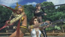 Final Fantasy X X-2 HD Remaster Switch