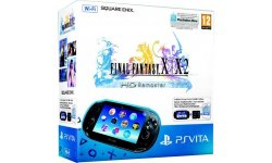 Final Fantasy X X 2 HD Remaster Un pack PSVita 04.03.2014