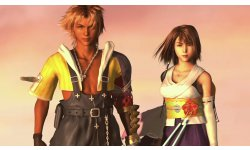 Final Fantasy X X 2 HD Remaster vignette 25 02 2019