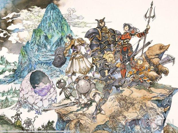 Final Fantasy XI The Voracious Resurgence artwork 03 08 2020
