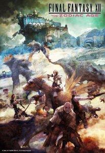 Final Fantasy XII The Zodiac Age 11 01 2018 art