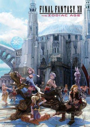 Final Fantasy XII The Zodiac Age 25 02 2019