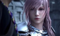 Final Fantasy XIII 2 head