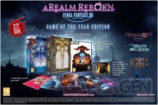 Final Fantasy XIV A Realm Reborn Edition Limitée GOTY