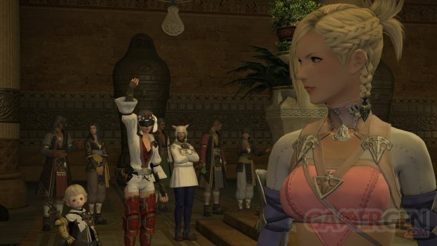 Final Fantasy XIV A Realm Reborn Patch 2 55 01 04 2015 screenshot 1