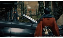 Final Fantasy XIV collaboration FFXV 01 03 02 2019