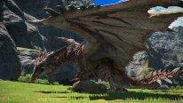 Final Fantasy XIV collaboration Monster Hunter World 02 11 06 2018