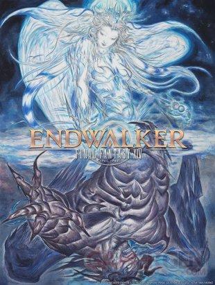 Final Fantasy XIV Endwalker 30 06 02 2021